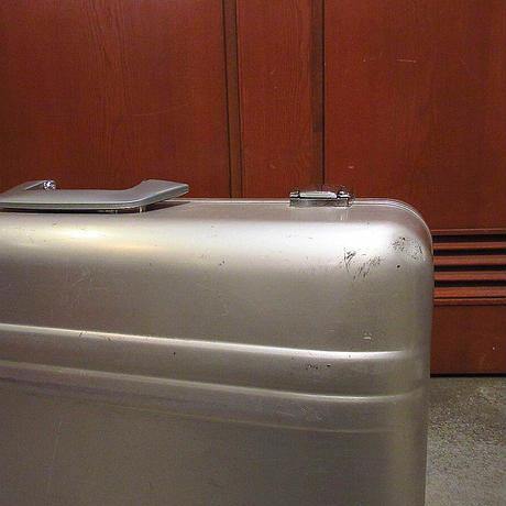 ビンテージ●ZERO HALLIBURTONアルミアタッシュケース●210607f8-bag-trkゼロハリバートンスーツケーストランクハンドバッグ