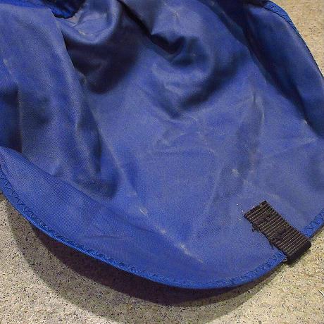 ビンテージ70's●REIナイロンバックパック青●210503f7-bag-bpリュックサックアウトドアかばんアールイーアイレイUSA