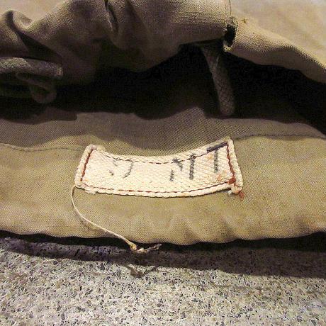 ビンテージ40's●U.S.NAVY 13星ボタン初期型レインパーカ●210427s2-m-jk-mltミリタリー米軍実物USN海軍デッキジャケットレインパーカー