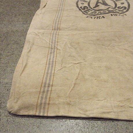 ビンテージ●FULTON SEAMLESSキャンバスファームバッグ C●210102f2-bag-otシードバッグコットン農場農園かばん肥料