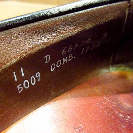 Allen Edmonds Bridgetonメダリオンキルトタッセルローファー黒 11D●210306n5-m-lf-29cm アレンエドモンズウイングチップ革靴