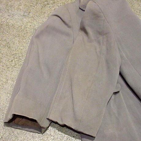 ビンテージ40's50's●Fieldstoneキッズギャバジンコート●210107s5-k-ct USA子供服アウター古着
