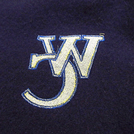 PENDLETON HOME COLLECTIONウールブランケット紺size 168cm×141cm●210501s1-blkペンドルトンアウトドア毛布USA製刺繍カレッジ