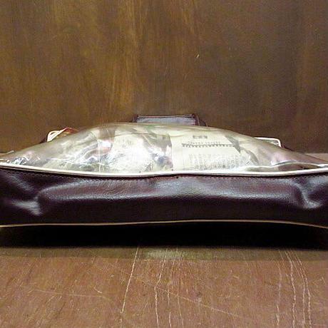 ビンテージ50's●PAK・A・ROBE by Faribo ブランケットケース●201031n6-bag-hnd ブランケット入れハンドバッグアウトドア雑貨