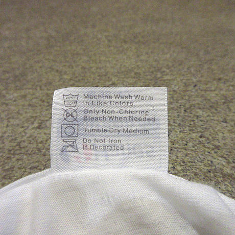 ビンテージ80's●RAT FINK MODERN PROPS両面プリントTシャツ白size M●210605s7-m-tsh-ot古着ラットフィンクキャラクターUSA製メンズ
