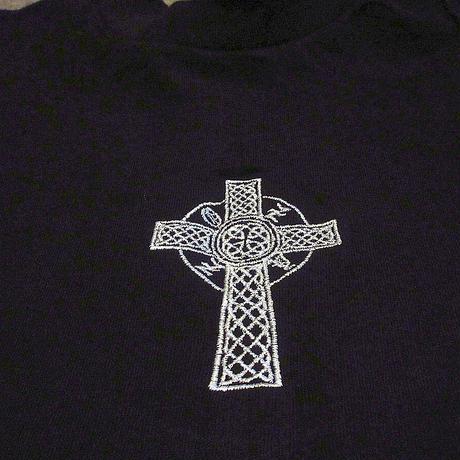 ビンテージ90's●DEADSTOCK OZZY OSBOURNE長袖Tシャツ黒size L●210504s5-m-lstshオジー・オズボーンヘヴィメタルロンT古着コットン