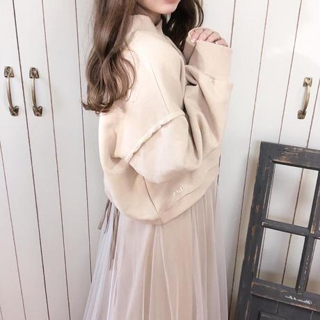 design wm pullover (milk moca)
