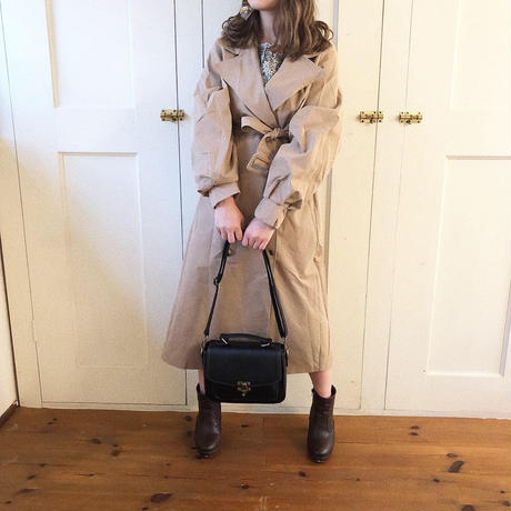 voluslee trench coat