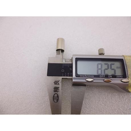 圧接(圧着)型 5D-2V / 5D-FB用  N型 同軸コネクタ プラグ ( ZHW-635 )