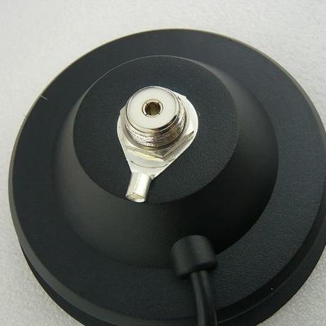 アンテナア-ス用 内径16mm丸型端子2個セット M JACK用 ( ZHW-434 )