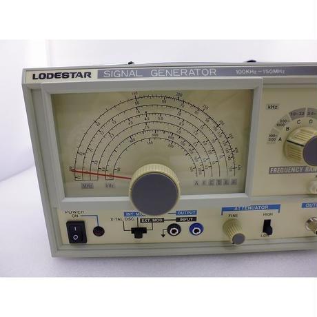 ラジオ調整用 RFシグナルジェネレーター SG-4160B  ( ZHW-MEAS-014 )