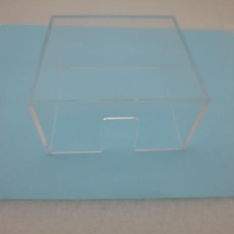 Bencher Paddle SILVER台座透明カバー  ( ZHW-709 )