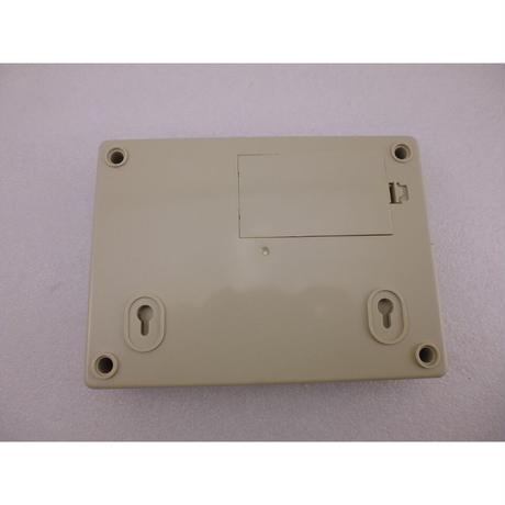 150×110×50 mm  単3電池ホルダー付き プラスチックケース  ( ZHW-651 )