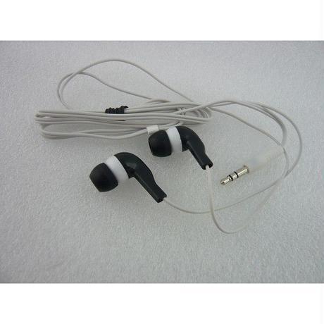 ARDF RF-2D使用可能 32Ωステレオイヤホン  ( 32Ω STEREO EARPHONE )