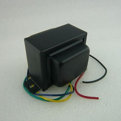 アウトプットトランス ZHW-BT-OUT-5DX  ( Output Transformer ZHW-BT-OUT-5DX)