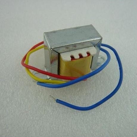 シングル用アウトプットトランス ZHW-BT-OUT-1S  (  Single AMP OUTPUT TRANSFORMER ZHW-BT-OUT-1S )