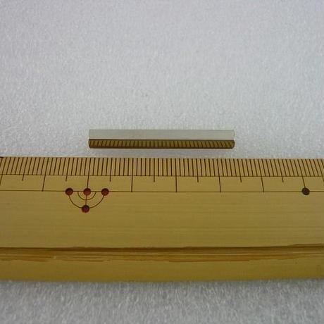 M3×35 両側メス 金属六角スペーサー  10pcs/set  ( ZHW-402 )