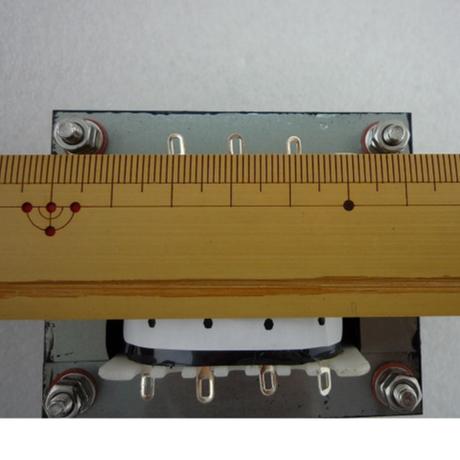 電源トランス ZHW-BT-2H-DXX   ( ZHW-TRNS-016 )