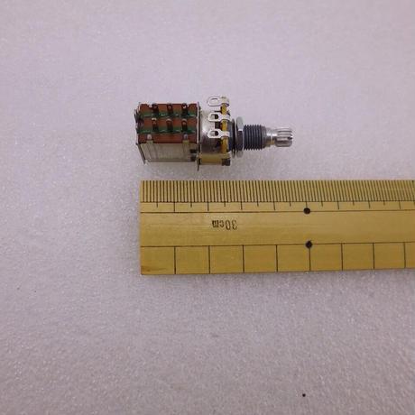 PUSH-PULL式スイッチ付ボリューム A500K  ( ZHW-595 )