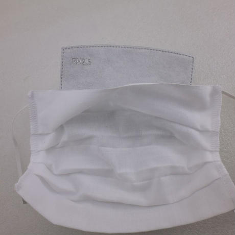 お助け 布マスク用パッド( MASK PAD )  10枚組