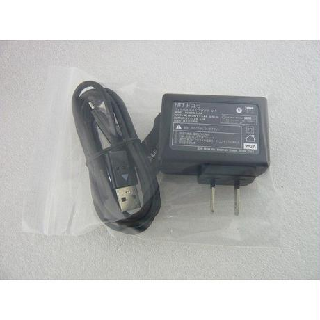 東芝製 USB  5V-2A ACアダプター