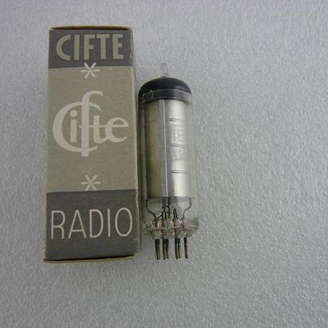 真空管 0A2  ( ZHW-TUBE-004 )