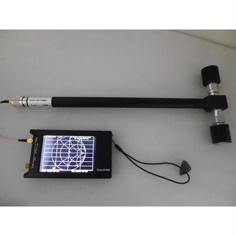 144MHz帯アンテナ2分配器 / POWER SPLITTER  ( ZHW-HAM-132 )