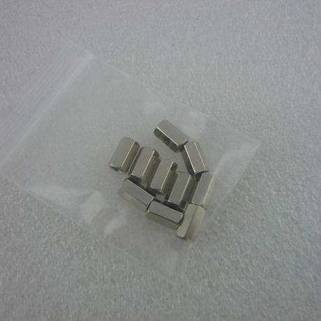 M3×8 両側メス 金属六角スペーサー  10pcs/set  ( ZHW-396 )