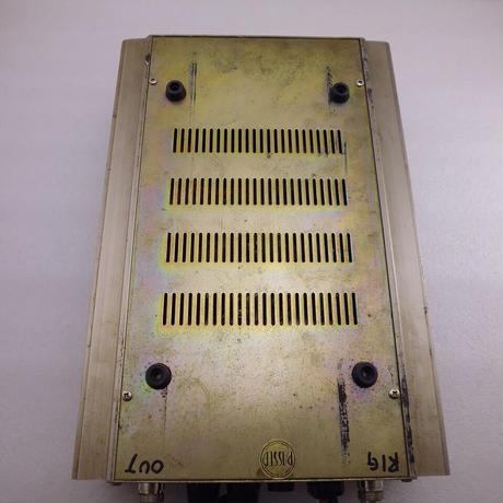 430MHz リニアアンプ LA04150 JUNK    ( ZHW-ETC-269 )