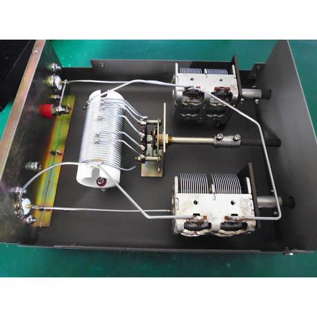 東京ハイパワー製マニュアルアンテナカプラー HC-75 中古動作品 ( ZHW-ETC-328 )