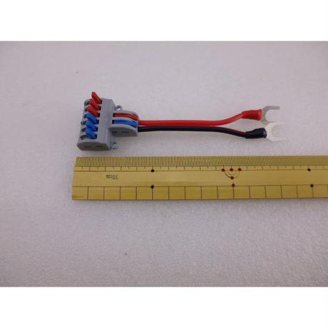 DC POWER分配器 TYPE-B  ( ZHW-HAM-128 )