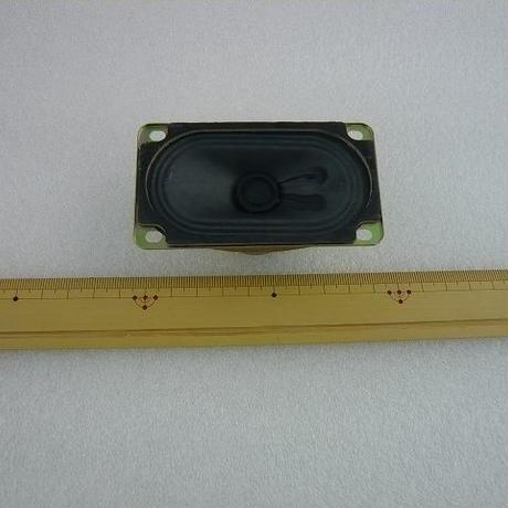 50×90 だ円Speaker 5W 8Ω