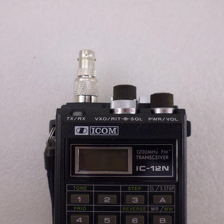 TNCP-BNCJ 変換コネクタ  ( ZHW-678 )