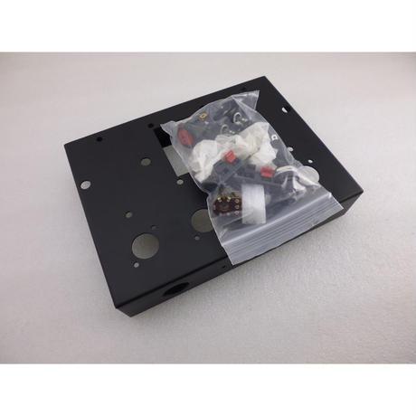 祐徳電子オリジナル MT管 9PIN対応 CASE KIT ( AMP-2 CASE KIT ) ( ZHW-KIT-037 )