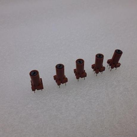 5mmコア入りボビン (5mm SIZE BOBIN) 5個セット
