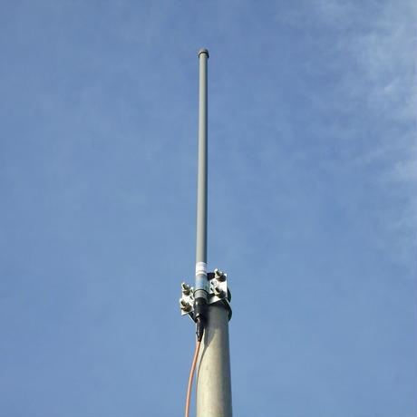 1200MHz ノンラジアル基地局用アンテナ 全長920mm  ( ZHW-HAM-124 )