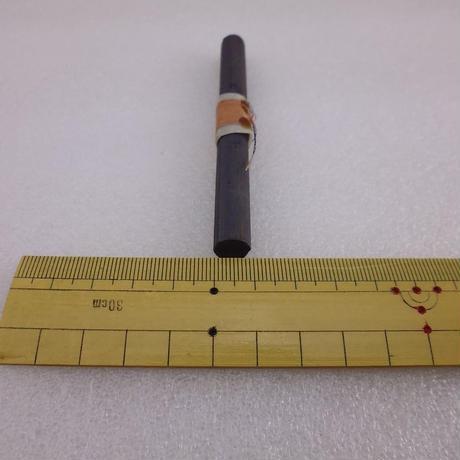 3.5MHz ARDF受信機 R3500D用 修理用バーアンテナ(純正)( ZHW-502 )