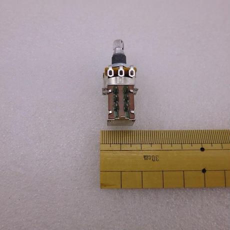 A500K PUSH-PULL式スイッチ付ボリューム  ( ZHW-595 )