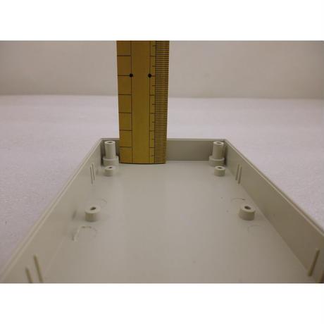 125×80×32 mm プラスチックケース  ( ZHW-654 )