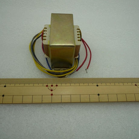小型電源トランス  ZHW-BT-0V ( Power Transformer )