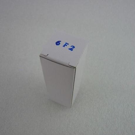真空管 6F2  ( ZHW-TUBE-007 )