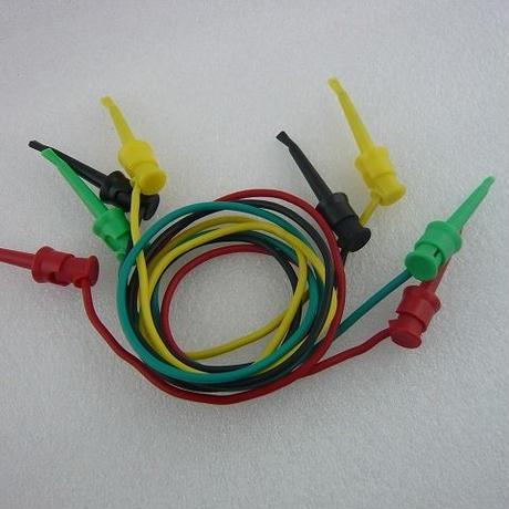 ICテストクリップ  4本セット  ( ZHW-TOOL-053 )