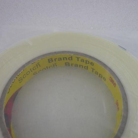 フィラメントテープ  8915 3M ( FILAMENT TAPE  8915 3M  15mm×50m  )