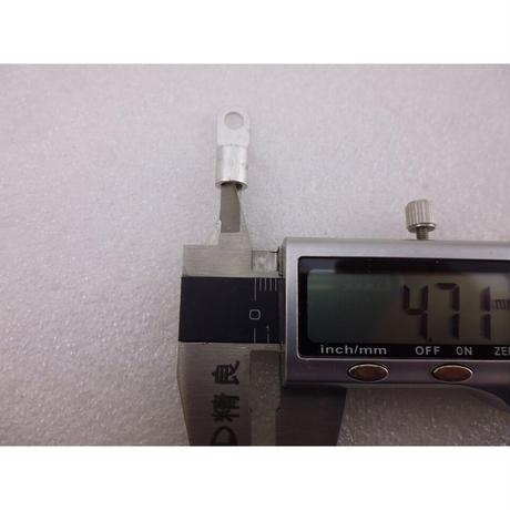 ニチフ製 丸端子6個セット  R8-4S  ( ZHW-618 )