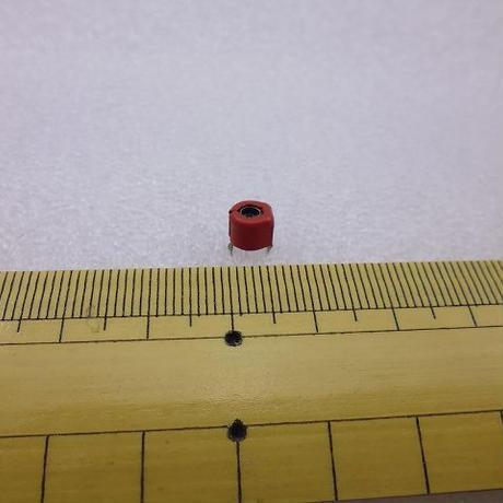 トリマコンデンサ 20pF 2pcs/pack  ( ZHW-202 )