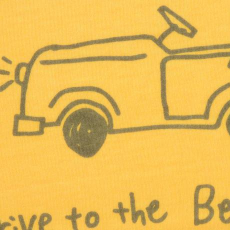 CAR TEE No.115