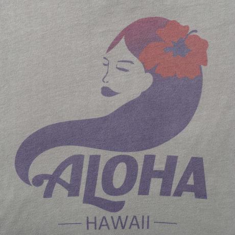 ALOHA GIRL TEE No.142