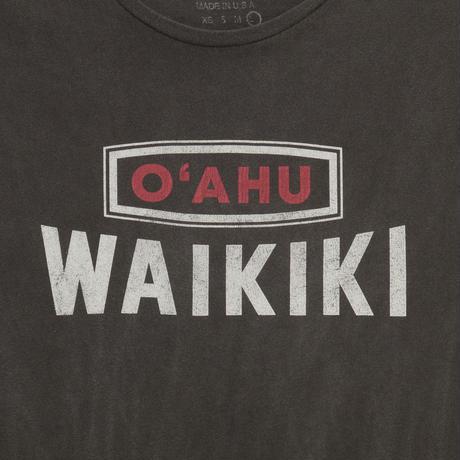O'AHU WAIKIKI No.160