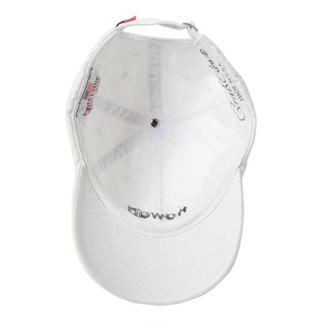 hawai'i CAP (WHITE) No.153