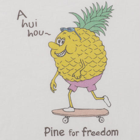 Pine for freedom No.176